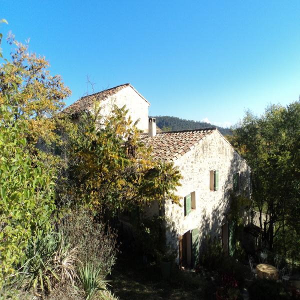 Offres de vente Maison Gréoux-les-Bains 04800