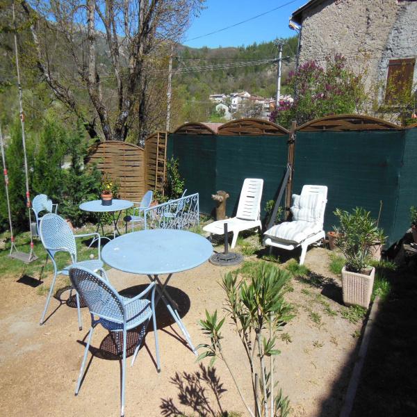 Offres de vente Maison Chaudon-Norante 04330