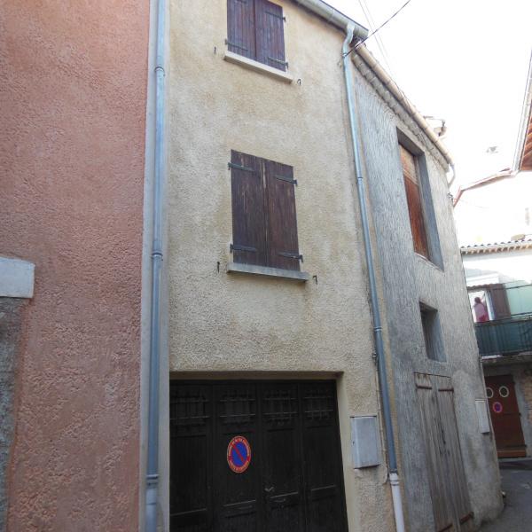 Offres de vente Maison de village Barrême 04330