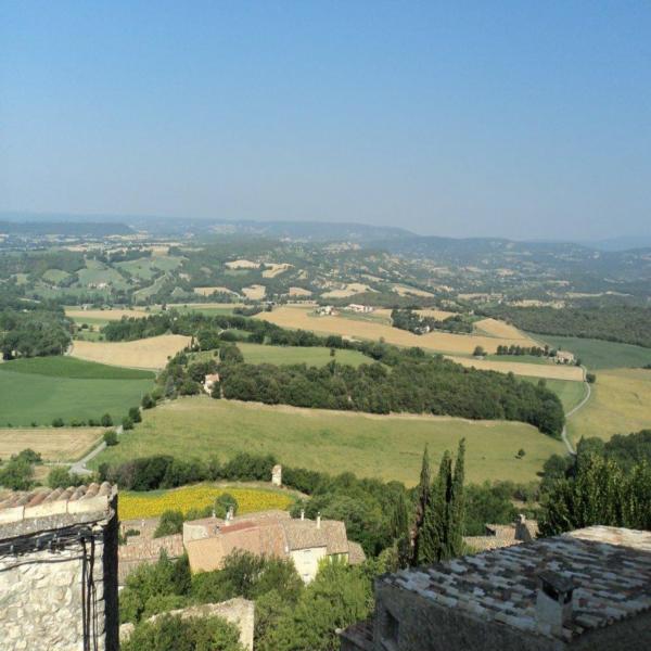 Offres de vente Château Forcalquier 04300