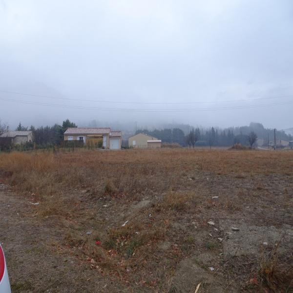 Offres de vente Terrain Barret-sur-Méouge 05300