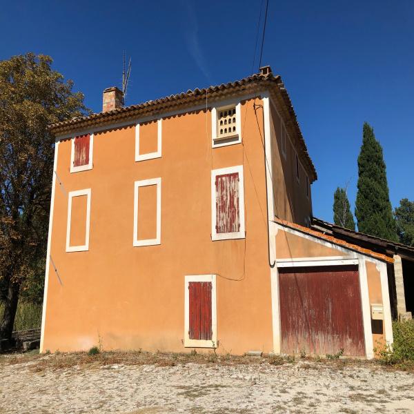 Offres de vente Mas Saint-Saturnin-lès-Apt 84490