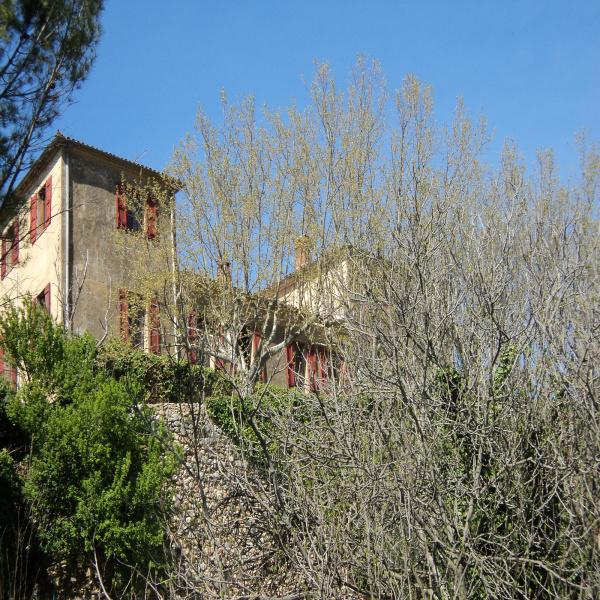 Offres de vente Maison Saint-Maximin-la-Sainte-Baume 83470