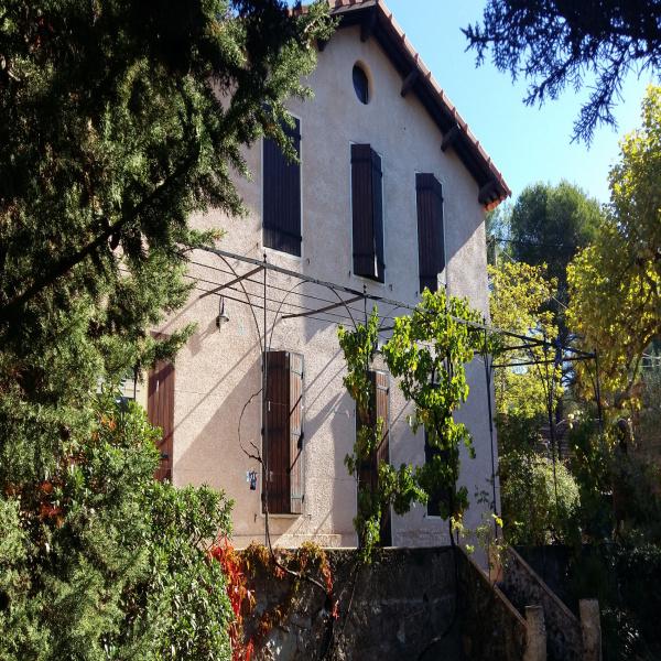 Offres de vente Villa Allauch 13190