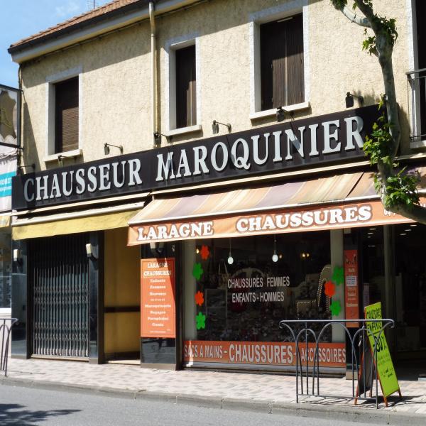 Vente Immobilier Professionnel Local commercial Laragne-Montéglin 05300