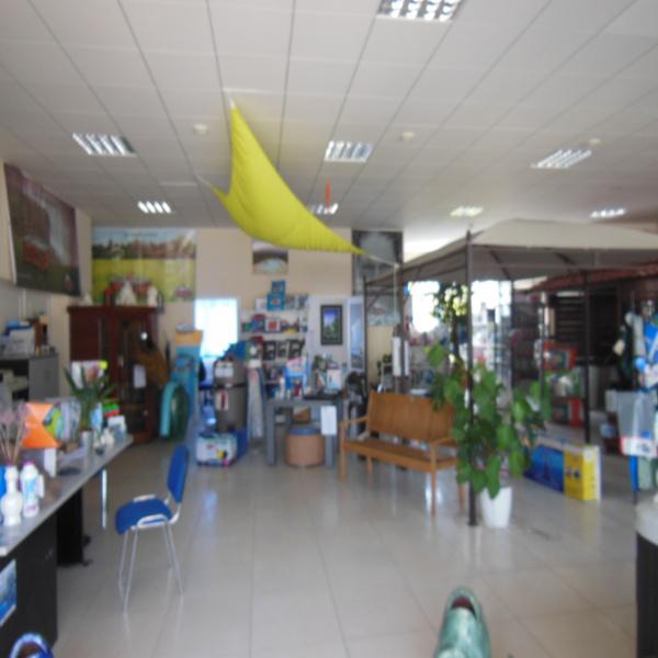 Vente Immobilier Professionnel Local commercial Digne-les-Bains 04000