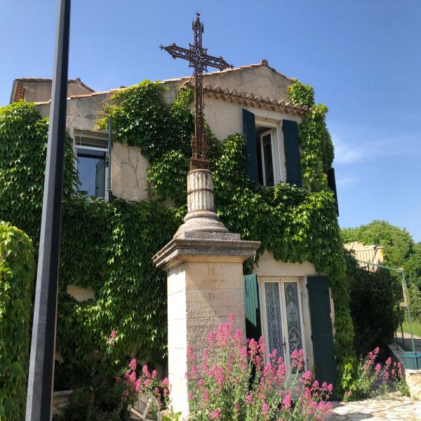 Offres de vente Maison de village Saint-Martin-de-Castillon 84750