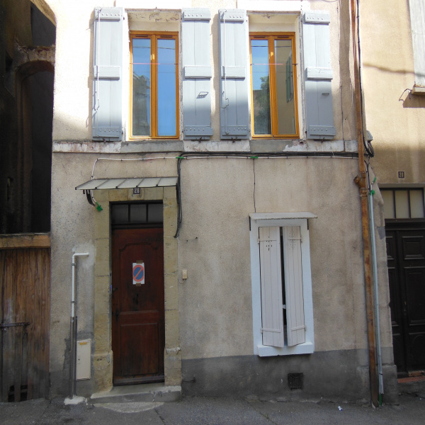 Offres de vente Appartement Digne-les-Bains 04000