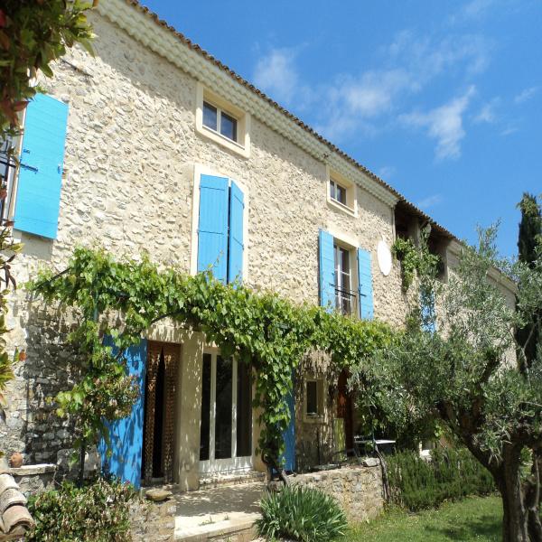 Offres de vente Maison La Bastide-des-Jourdans 84240
