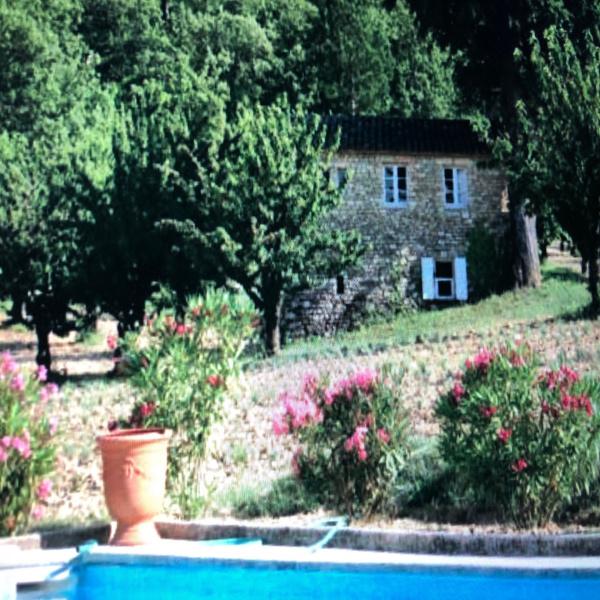 Offres de vente Bastide Lourmarin 84160