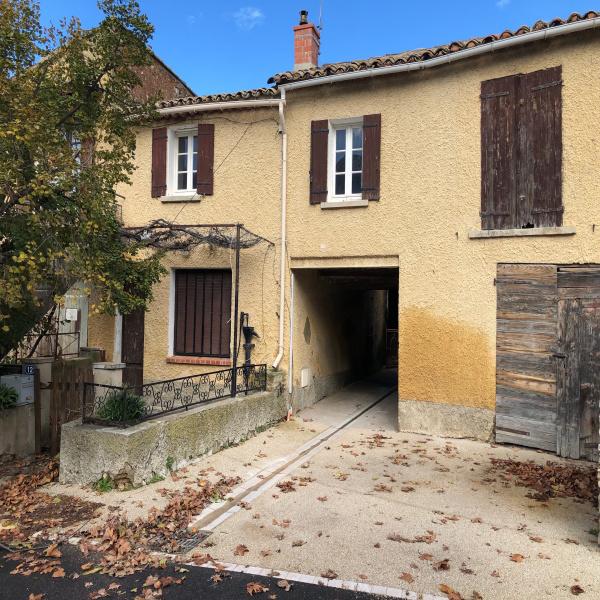 Offres de vente Maison de village Saint-Saturnin-lès-Apt 84490