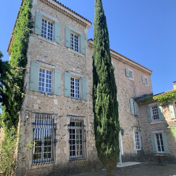 Offres de vente Bastide Apt 84400