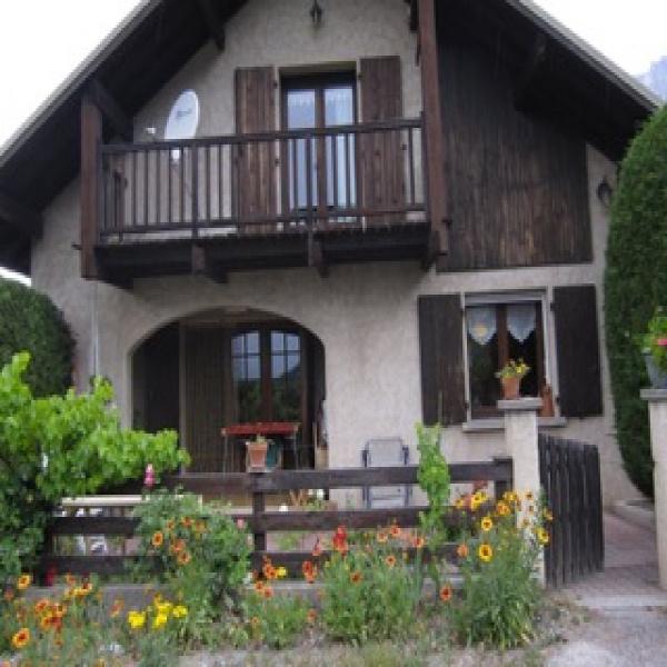 Offres de vente Maison La Roche-de-Rame 05310