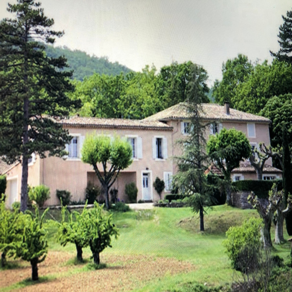 Offres de vente Bastide Bonnieux 84480