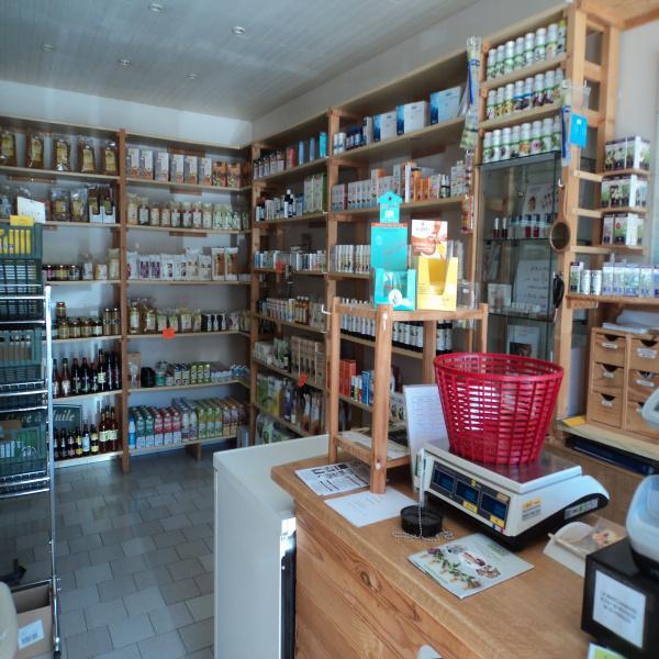 Vente Immobilier Professionnel Local commercial Château-Arnoux-Saint-Auban 04160