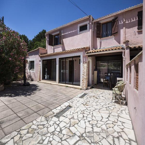 Offres de vente Maison Marseille 13013